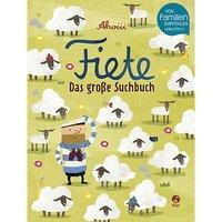 Buch - Fiete - Das große Suchbuch
