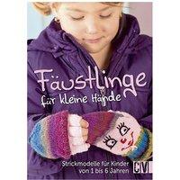 Buch - Fäustlinge kleine Hände  Kinder