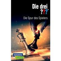 Buch - Die drei ???: Die Spur des Spielers