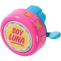 Soy Luna Fahrradklingel pink