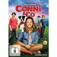 DVD Conni & Co Hörbuch