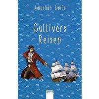 Buch - Gullivers Reisen