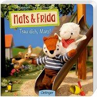 Buch - Mats & Frida: Trau dich, Mats!