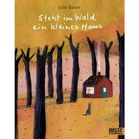 Buch - Minimax: Steht im Wald ein kleines Haus