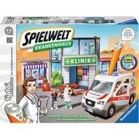 tiptoi® Spielwelt Krankenhaus (ohne Stift)