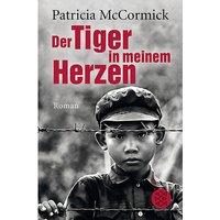 Buch - Der Tiger in meinem Herzen