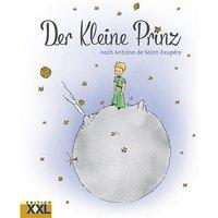 Buch - Der Kleine Prinz