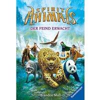 Buch - Spirit Animals: Der Feind erwacht, Band 1
