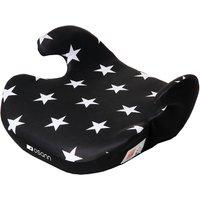 Sitzerhöhung UP, Stars Exklusiv Design schwarz