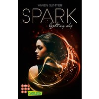 Buch - Die Elite: Spark, Band 1