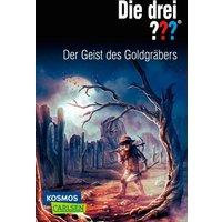 Buch - Die drei ???: Der Geist des Goldgräbers