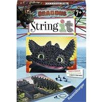 RAVENSBURGER String it Mini : DreamWorks : Dragons