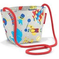 Kinder-Umhängetasche minibag kids rot