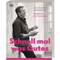 Buch - YO Schnell mal was Gutes