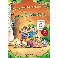 Buch - Die besten Geschichten zum ersten Selberlesen