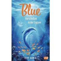 Buch - Blue: Verschollen in der Lagune