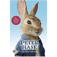 Buch - Peter Hase