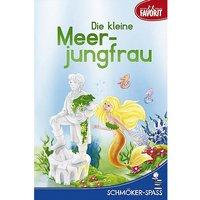 Buch - Schmöker-Spaß: Die kleine Meerjungfrau, Lesestufe 2