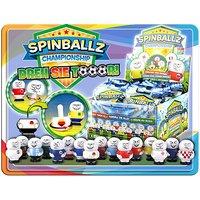 SpinballZ Championship Sammelfiguren, 1 Stück