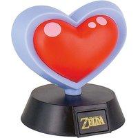 Zelda Herz 3D Leuchte