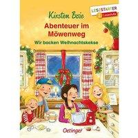Buch - Büchersterne: Abenteuer im Möwenweg