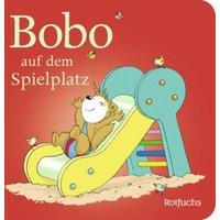 Buch - Bobo Siebenschläfer: Bobo auf dem Spielplatz