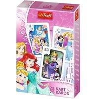 Schwarzer Peter - Disney Princess