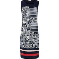 Sleeveless jersey dress Gerry Weber multicoloured