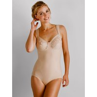 Corselette Miss Mary Of Sweden Beige