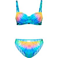 """""""xtra Life"""" Bikini Sunflair Multicoloured"""
