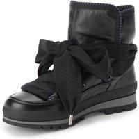 Ankle Boots In 100% Leather Bogner Black
