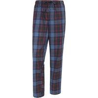 Full Length Woven Pyjama Trousers Jockey Blue
