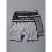 Boxer Shorts By – Pack Of 3. Jockey Multicoloured