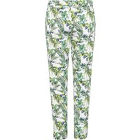7/8-length Trousers Anna Aura Multicoloured