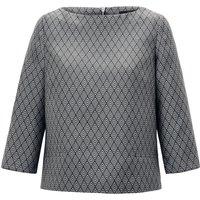 Blouse 3/4-length Sleeves Windsor Multicoloured