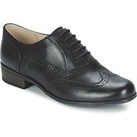Clarks  HAMBLE OAK  women s Smart   Formal Shoes in Black