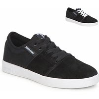 Supra  STACKS  women's Shoes (Trainers) in Black