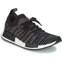 adidas  NMD_R1 STLT PK  men's Shoes (Trainers) in Black