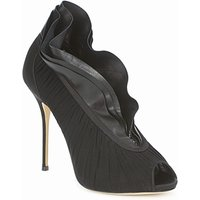 Casadei  8066N126  womens Court Shoes in Black