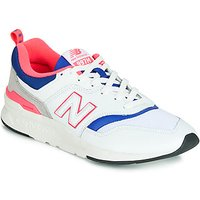 New Balance  CM997  men's Shoes (Trainers) in White