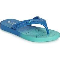 Rider  JAM FLOW THONG KIDS  boys's Children's Flip flops / Sandals in Blue