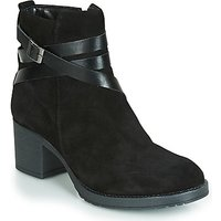 André  MIDWEST  women's Mid Boots in multicolour