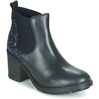 André  MARY  women's Mid Boots in multicolour