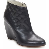 Rupert Sanderson  GLEN  women s Low Boots in Grey