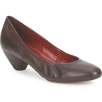 Vialis  MALOUI  women's Court Shoes in Brown