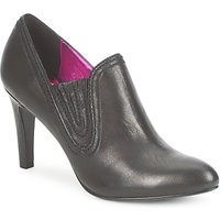 Kesslord  OLGA  women s Low Boots in Black