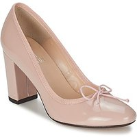 Betty London  CHANTEVI  women s Court Shoes in Pink
