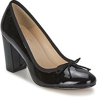 Betty London  CHANTEVI  women s Court Shoes in Black