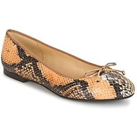 Betty London  MICORO  women s Shoes  Pumps   Ballerinas  in Brown