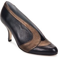 Fred Marzo  MADO BOOT  womens Court Shoes in Black